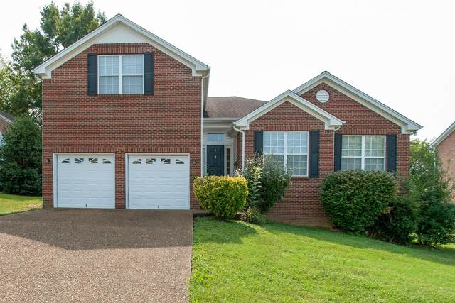 828 Aimes Ct, Nashville, TN 37221 (MLS #RTC2191498) :: Nashville on the Move
