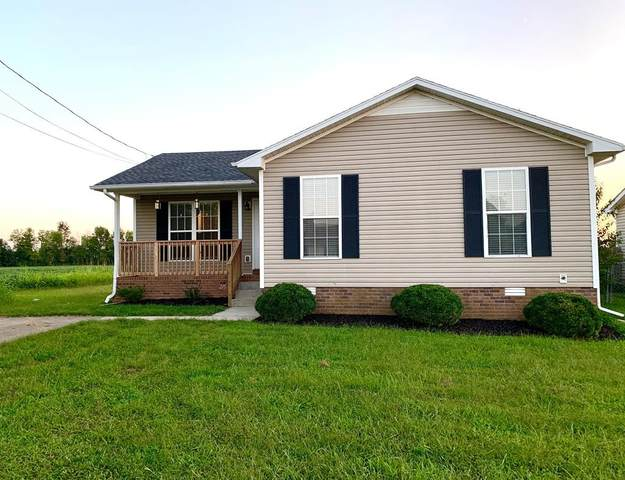 215 Waterford Dr, Oak Grove, KY 42262 (MLS #RTC2191505) :: HALO Realty