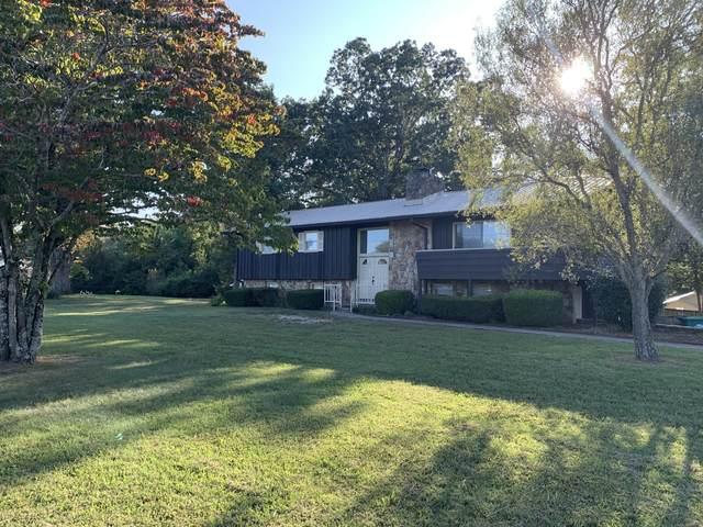633 Riva Lake Rd, Winchester, TN 37398 (MLS #RTC2191507) :: Village Real Estate