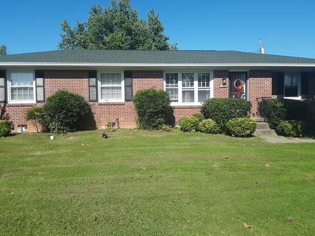 804 Fairlane Cir, Smithville, TN 37166 (MLS #RTC2191508) :: Village Real Estate