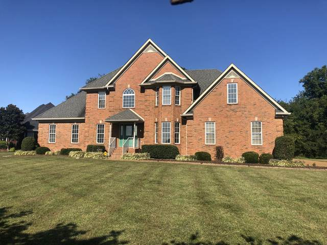 1001 Stewart Valley Dr, Smyrna, TN 37167 (MLS #RTC2191509) :: The Group Campbell