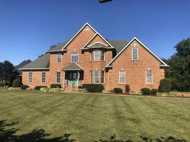 1001 Stewart Valley Dr, Smyrna, TN 37167 (MLS #RTC2191509) :: Village Real Estate