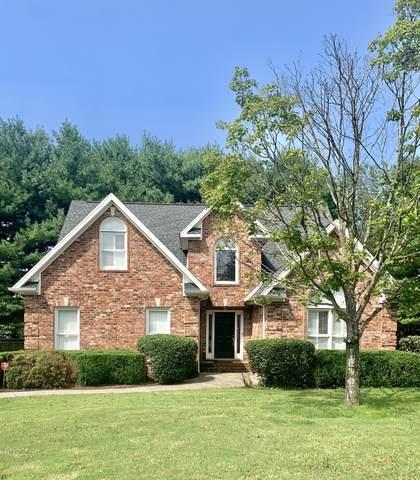 603 Saratoga Dr, Murfreesboro, TN 37130 (MLS #RTC2191523) :: The Group Campbell