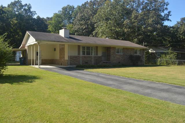 1102 Remington Pl, Manchester, TN 37355 (MLS #RTC2191526) :: Village Real Estate
