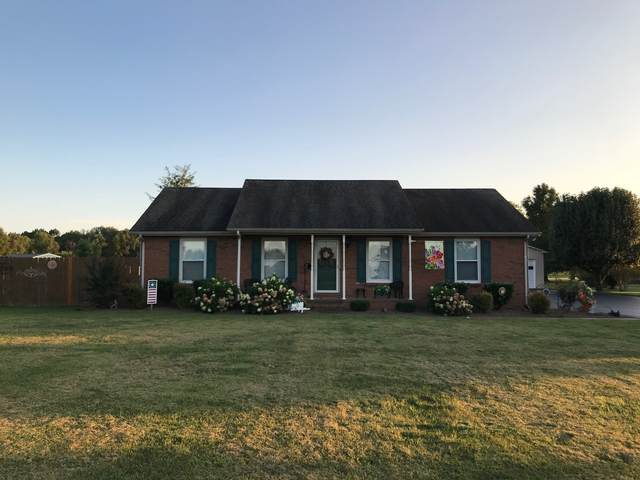 4983 Hyde Rd, Springfield, TN 37172 (MLS #RTC2191531) :: FYKES Realty Group
