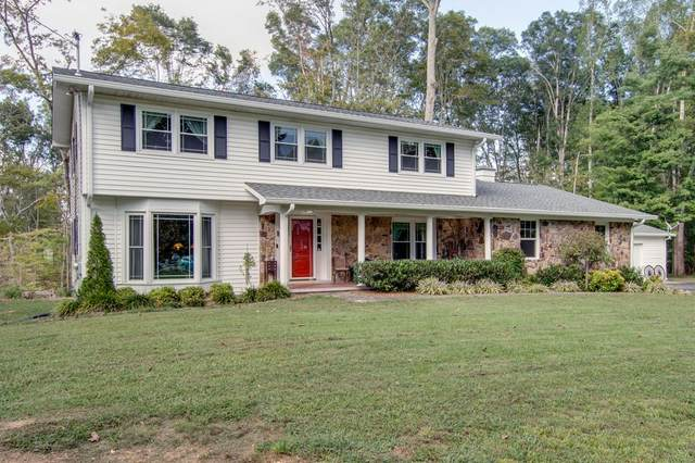 261 Angwen Ave, Manchester, TN 37355 (MLS #RTC2191535) :: The DANIEL Team | Reliant Realty ERA