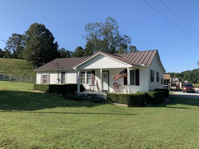 35 Zinker Rd, Lawrenceburg, TN 38464 (MLS #RTC2191537) :: Village Real Estate