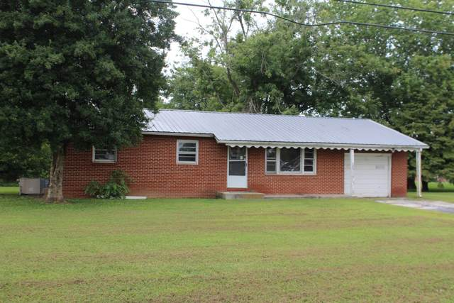 205 Chapel Dr, Mc Minnville, TN 37110 (MLS #RTC2191538) :: Keller Williams Realty