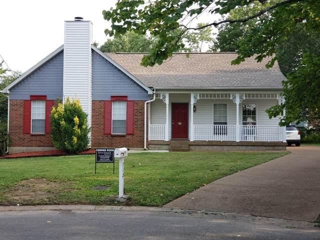 712 Winter Haven Ct, Antioch, TN 37013 (MLS #RTC2191552) :: Benchmark Realty