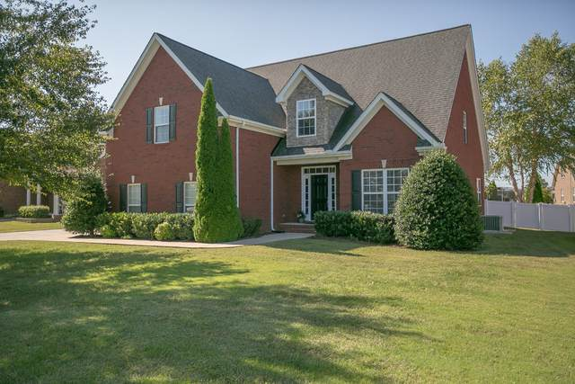 5117 Saint Ives Dr, Murfreesboro, TN 37128 (MLS #RTC2191563) :: Nashville Home Guru