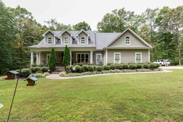 5660 Pinewood Rd, Franklin, TN 37064 (MLS #RTC2191566) :: Hannah Price Team