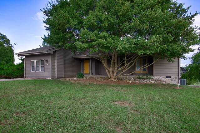 89 Old Molino Rd, Fayetteville, TN 37334 (MLS #RTC2191571) :: Adcock & Co. Real Estate