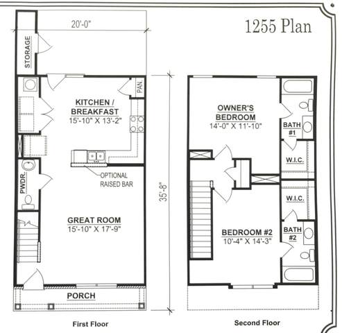 1011 Crested Run (Lot 263), Smyrna, TN 37167 (MLS #RTC2191572) :: The Group Campbell