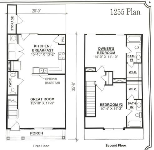 1011 Crested Run (Lot 263), Smyrna, TN 37167 (MLS #RTC2191572) :: John Jones Real Estate LLC