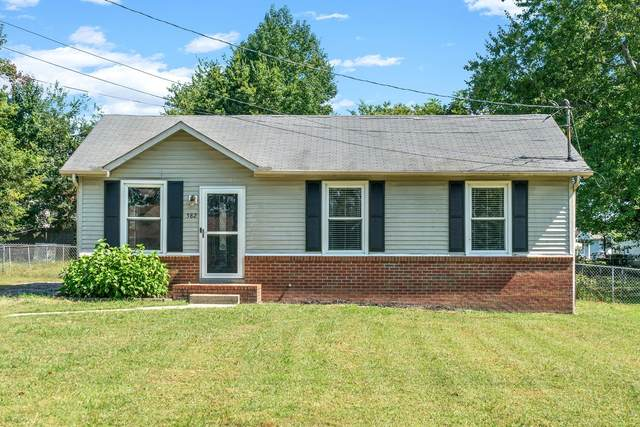 582 Caskey Dr, Clarksville, TN 37042 (MLS #RTC2191578) :: Your Perfect Property Team powered by Clarksville.com Realty