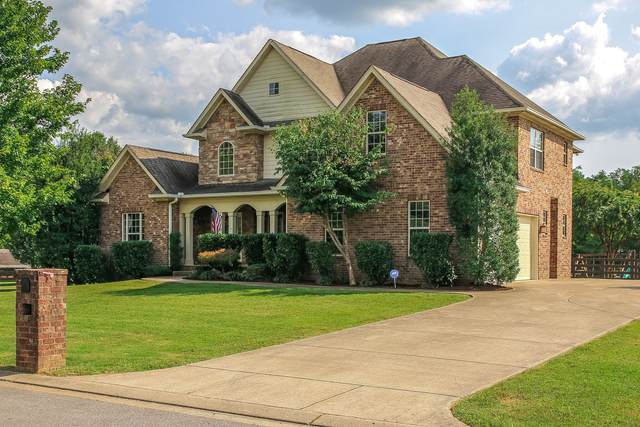 109 Barfield Farm Rd, Murfreesboro, TN 37128 (MLS #RTC2191582) :: Nashville Home Guru