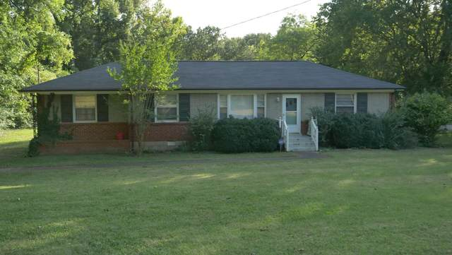 809 Bresslyn Rd, Nashville, TN 37205 (MLS #RTC2191595) :: The Kelton Group
