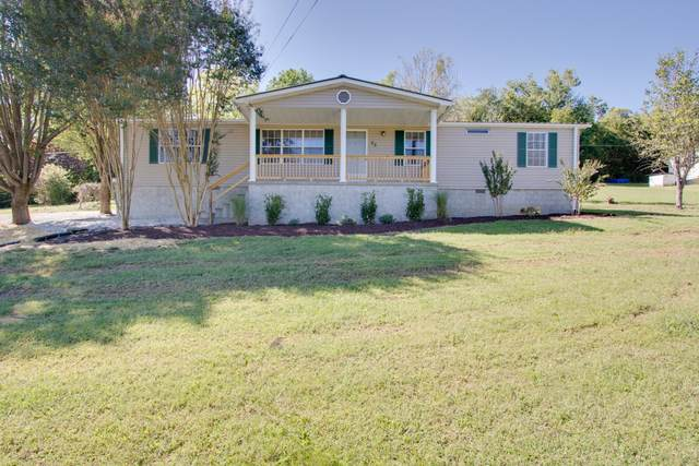 65 Horseshoe Bend Ln, Elmwood, TN 38560 (MLS #RTC2191623) :: Exit Realty Music City