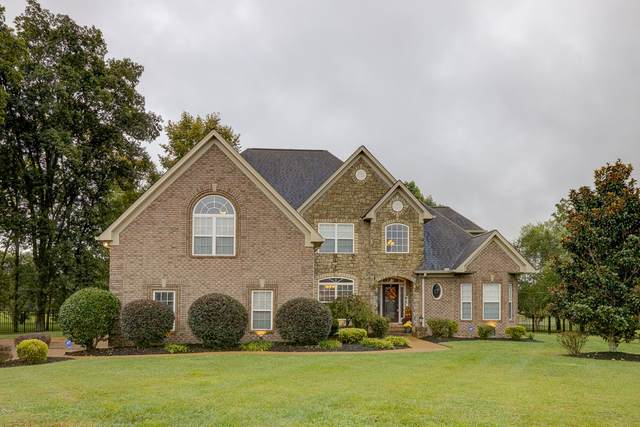 1408 Abernathy Pt, Mount Juliet, TN 37122 (MLS #RTC2191626) :: Village Real Estate