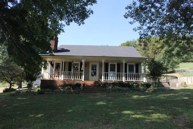 1217 Rambo Hollow Rd, Lewisburg, TN 37091 (MLS #RTC2191628) :: John Jones Real Estate LLC