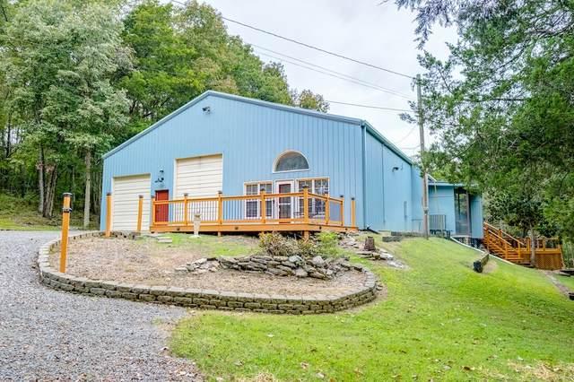 2004 Burton Rd, Mount Juliet, TN 37122 (MLS #RTC2191629) :: Village Real Estate