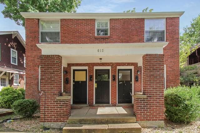 612 Russell St, Nashville, TN 37206 (MLS #RTC2191643) :: The Kelton Group