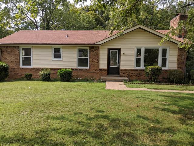 544 Bryan Rd, Clarksville, TN 37043 (MLS #RTC2191645) :: The Milam Group at Fridrich & Clark Realty