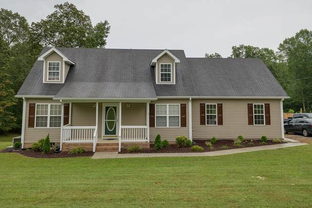218 Brown Lane, Estill Springs, TN 37330 (MLS #RTC2191653) :: RE/MAX Homes And Estates