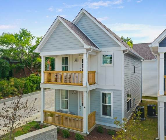 814 Briar Circle, Madison, TN 37115 (MLS #RTC2191662) :: Team George Weeks Real Estate