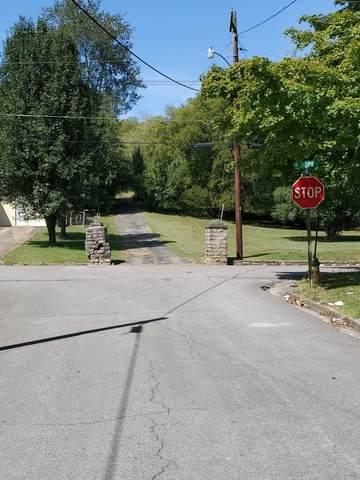 820 North Third N, Pulaski, TN 38478 (MLS #RTC2191663) :: Hannah Price Team