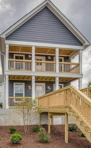 816 Briar Circle, Madison, TN 37115 (MLS #RTC2191664) :: Team George Weeks Real Estate