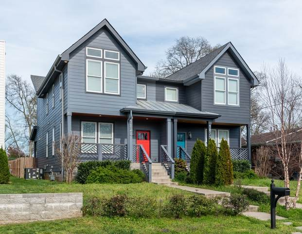 1824 Delta Ave, Nashville, TN 37208 (MLS #RTC2191666) :: Team George Weeks Real Estate