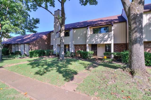 124 Saddle Tree Ct, Hermitage, TN 37076 (MLS #RTC2191674) :: Hannah Price Team