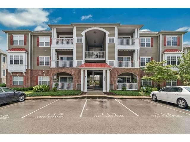 7233 Althorp Way S #8, Nashville, TN 37211 (MLS #RTC2191680) :: The Huffaker Group of Keller Williams