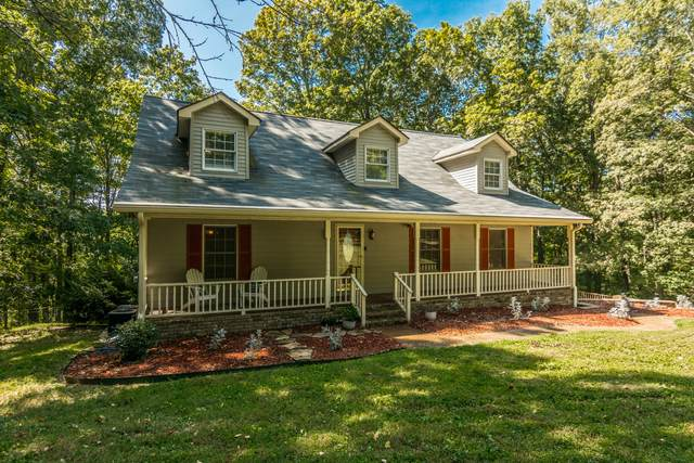 5207 Stacy Springs Rd, Springfield, TN 37172 (MLS #RTC2191686) :: CityLiving Group