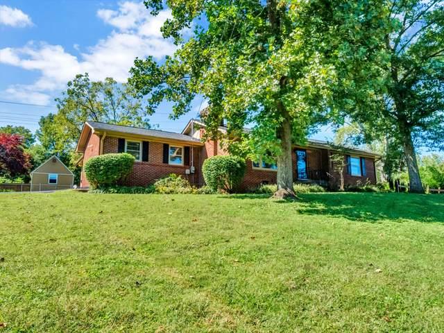 2605 Lincoya Dr, Nashville, TN 37214 (MLS #RTC2191691) :: Team George Weeks Real Estate