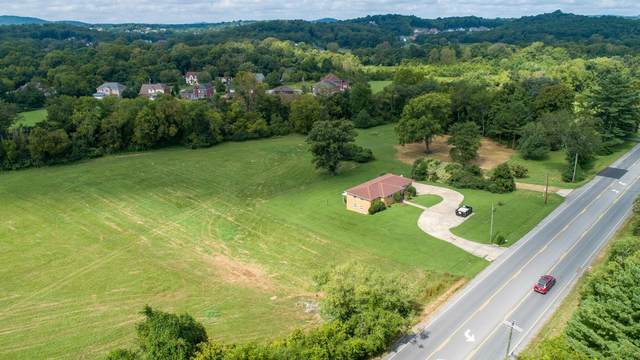 0 Nolensville Pk, Brentwood, TN 37027 (MLS #RTC2191698) :: Ashley Claire Real Estate - Benchmark Realty