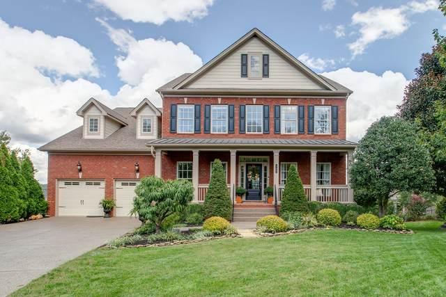 163 Keller Trl, Franklin, TN 37064 (MLS #RTC2191704) :: Village Real Estate
