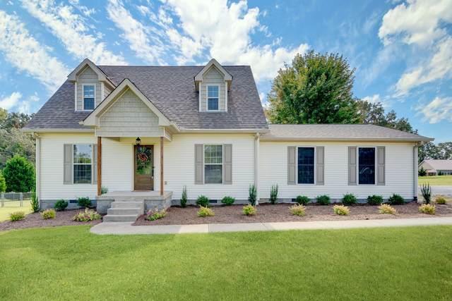 994 Hoover Road, Burns, TN 37029 (MLS #RTC2191708) :: Village Real Estate