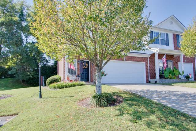 5201 Southfork Blvd, Old Hickory, TN 37138 (MLS #RTC2191709) :: The Milam Group at Fridrich & Clark Realty