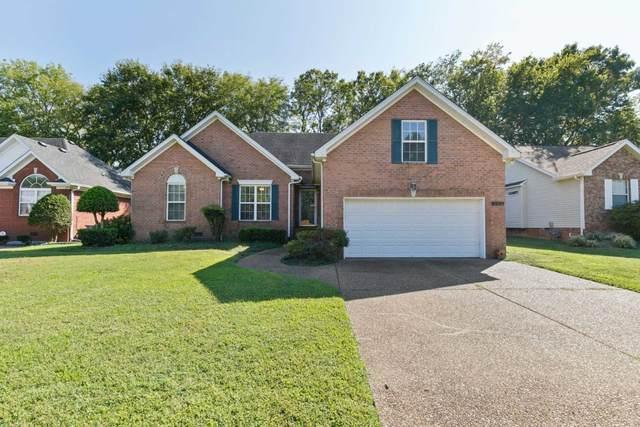 665 Kingsway Dr, Old Hickory, TN 37138 (MLS #RTC2191719) :: Team George Weeks Real Estate