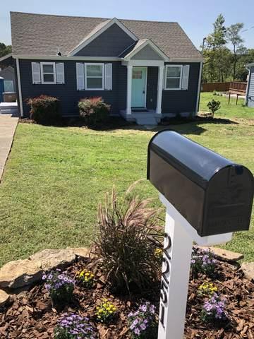 2251 Maplecrest Dr, Nashville, TN 37214 (MLS #RTC2191723) :: Berkshire Hathaway HomeServices Woodmont Realty