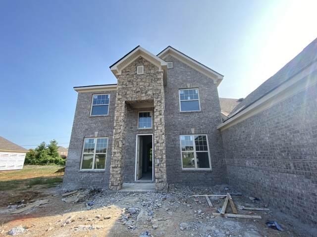 4739 Tritschler Lane Lot 246P, Murfreesboro, TN 37128 (MLS #RTC2191726) :: Nashville Home Guru