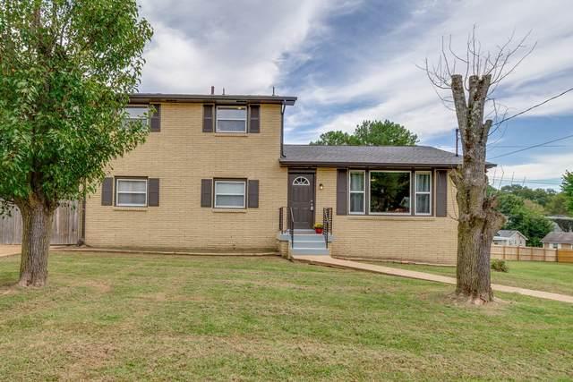 3302 Hawkwood Ln, Nashville, TN 37207 (MLS #RTC2191733) :: Nelle Anderson & Associates