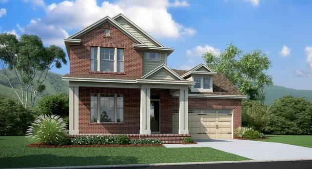820 Ewell Farm Drive #365, Spring Hill, TN 37174 (MLS #RTC2191741) :: Nashville Home Guru