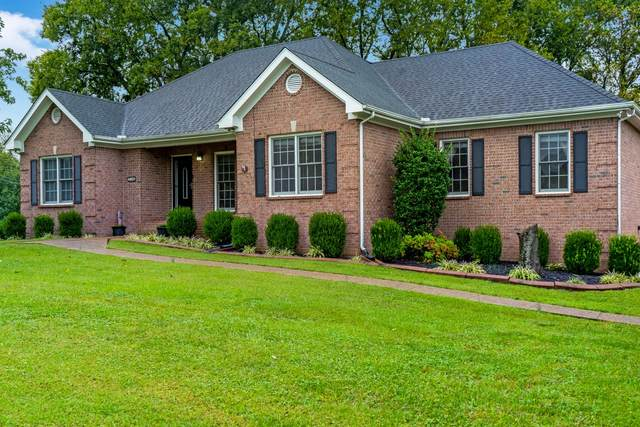 2786 New Port Royal Rd, Thompsons Station, TN 37179 (MLS #RTC2191742) :: Village Real Estate