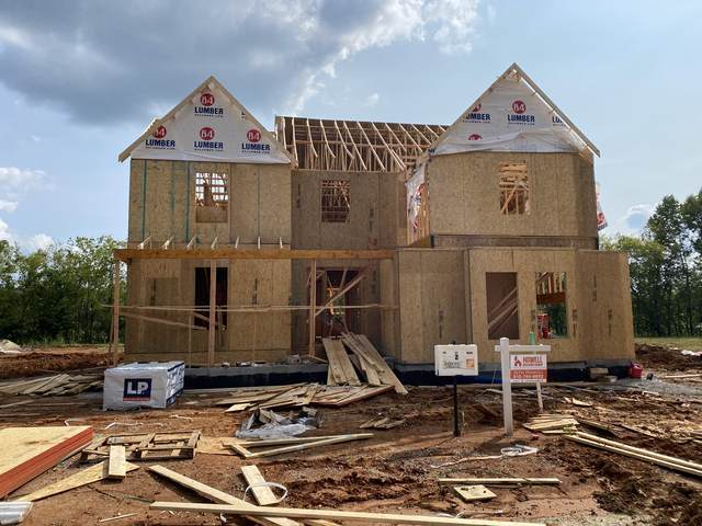 2 Baker Landing, Columbia, TN 38401 (MLS #RTC2191753) :: Nashville Home Guru