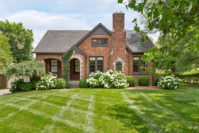 1011 Graybar Ln, Nashville, TN 37204 (MLS #RTC2191757) :: FYKES Realty Group