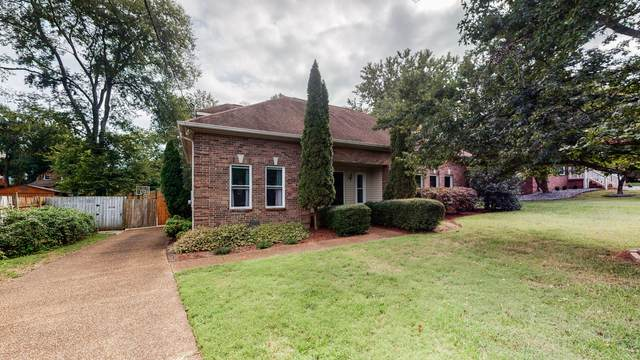 7176 Bay Cove Trl, Nashville, TN 37221 (MLS #RTC2191760) :: Nashville Home Guru