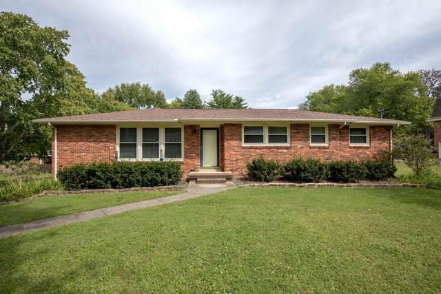 129 Cherokee Rd, Hendersonville, TN 37075 (MLS #RTC2191765) :: Oak Street Group